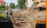 Жители района Депо до 1 сентября останутся без горячей воды