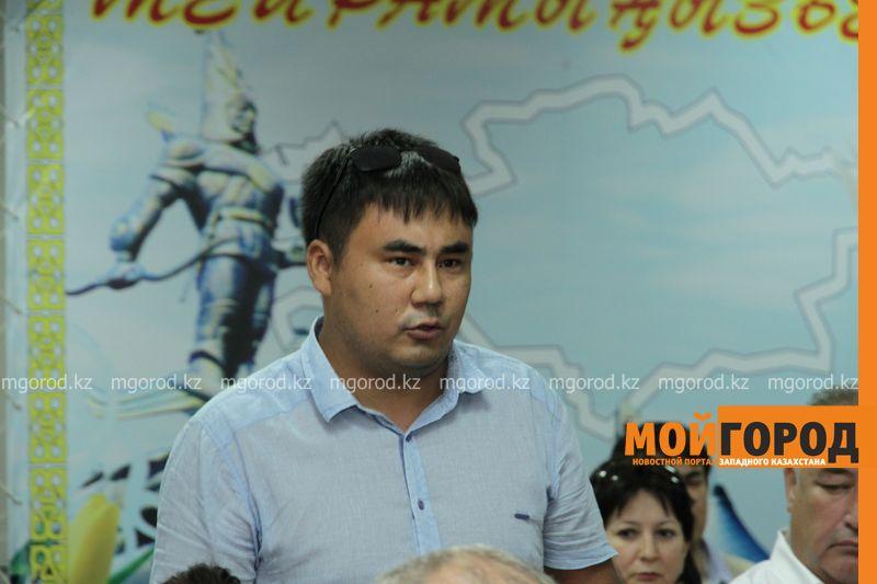 Новости Уральск - Предприниматель ЗКО предложил вывести Казахстан из состава ЕАЭС dgd zko (1)