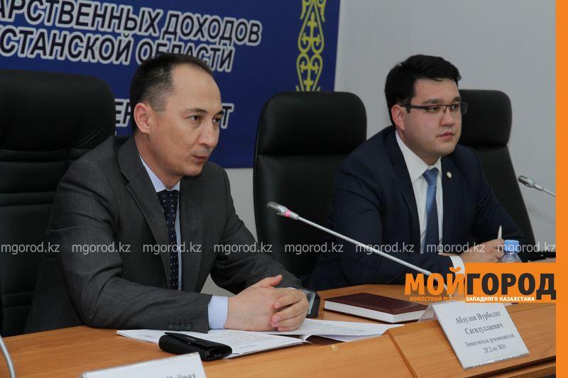 Новости Уральск - Предприниматель ЗКО предложил вывести Казахстан из состава ЕАЭС dgd zko (2)