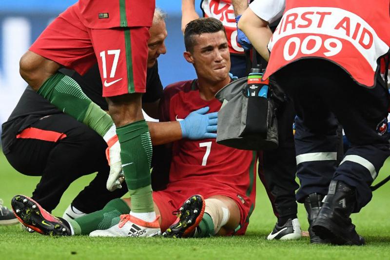 Новости - Сборная Португалии впервые в истории стала чемпионом Европы Фото с сайта vesti.kz