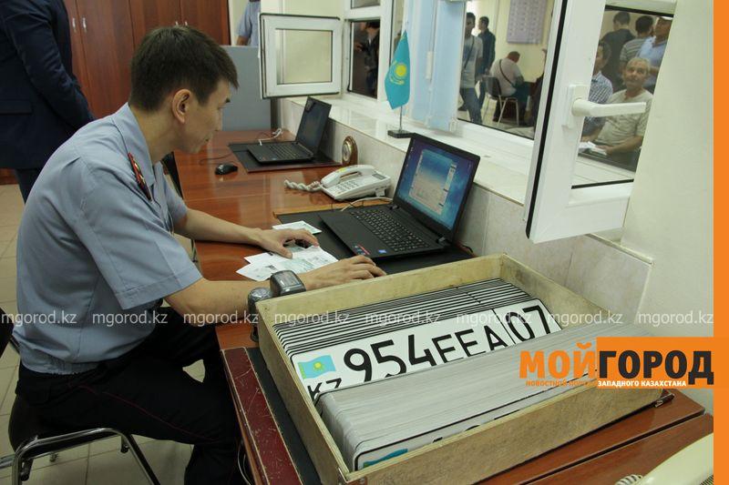 В Казахстане стало проще получить водительское удостоверение