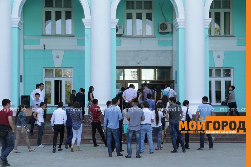 Новости - Сагадиев ответил на обращение об отмене заочного обучения в вузах Казахстана