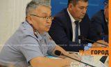 Заместитель начальника ДВД ЗКО трактует законы для себя сам