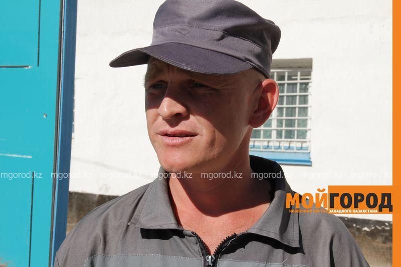 Новости Уральск - Сбежавший из ИВС арестант рассказал, что после побега он пошел в гости sbezhavshii s ivs