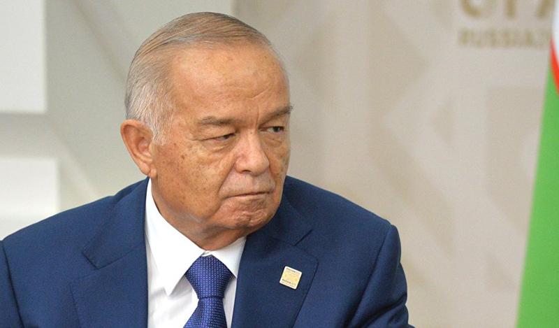 Новости - Президент Узбекистана находится в критическом состоянии Фото с сайта ru.sputniknews-uz.com