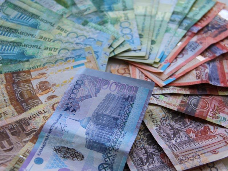 Бюджет Уральска увеличился на 91 млн тенге