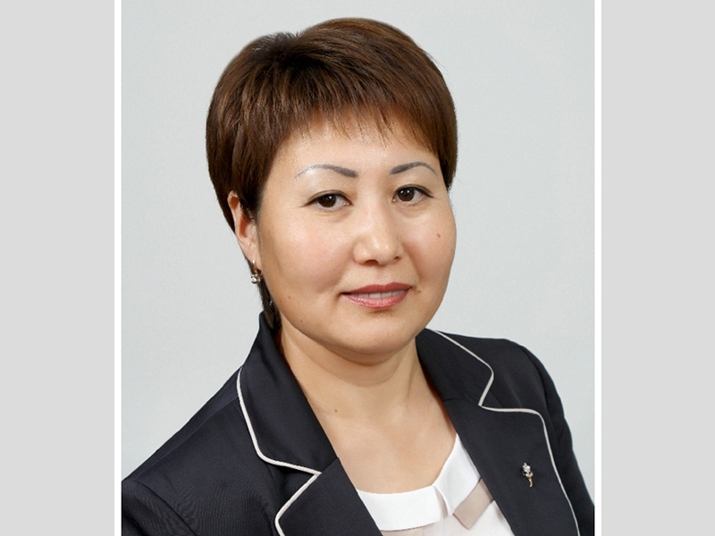 В Аксае избрали акима-женщину trzhanova_mg