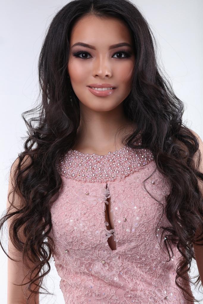 Новости Актау - Мисс Казахстана Алия МЕРГЕМБАЕВА из Актау готовится к конкурсу «Мисс Мира 2016» 1I7A0631