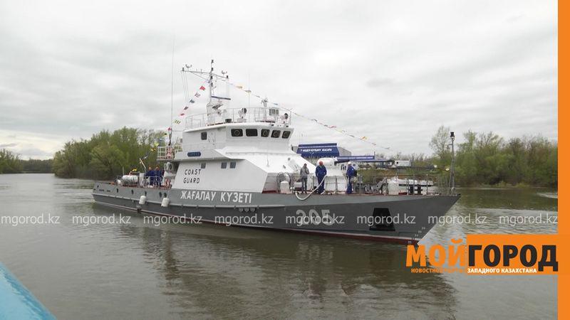 Тәуелсіздіктің 25 жылдығында 25 кеме шығарылды boat