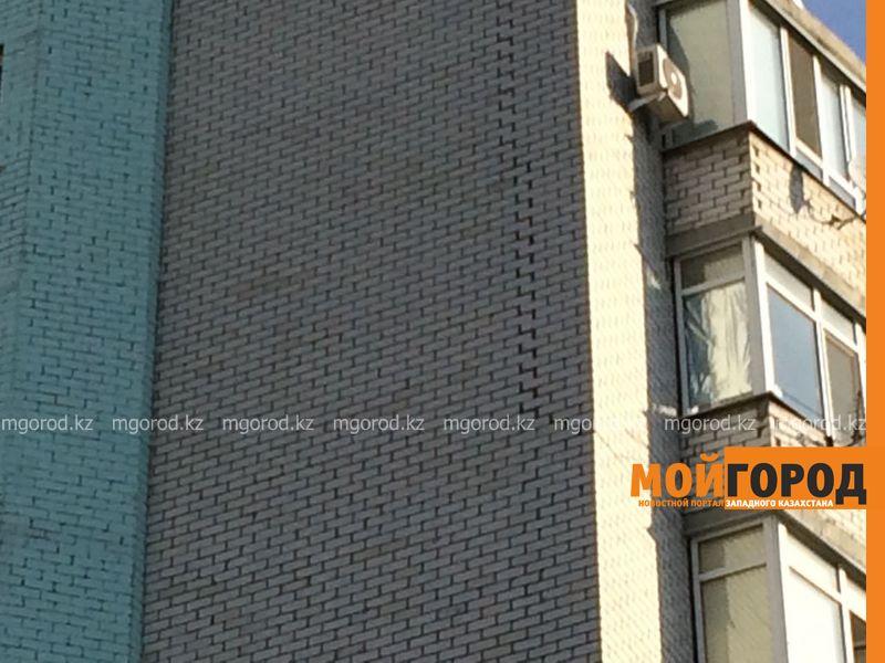Новости Уральск - Огромная трещина появилась на многоэтажке Уральска dom (3)