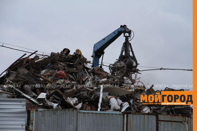 Уральск прием металла продать металлолом с вывозом в Зарайск
