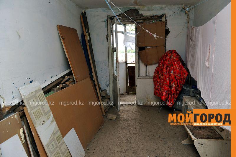 18 семей незаконно заселились в общежитие Аксайского колледжа obshejitie (4)