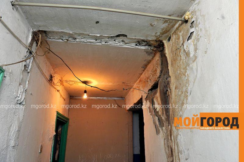 18 семей незаконно заселились в общежитие Аксайского колледжа obshejitie (5)