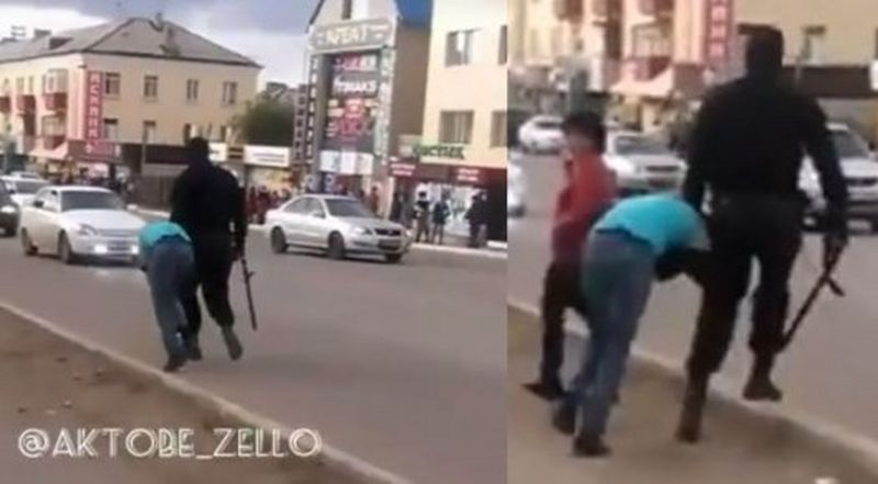 Одного из участников массовой драки в Актобе арестовали за пропаганду терроризма photo_195963-800x600