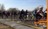 Три километра велосипедных дорожек появились в Уральске