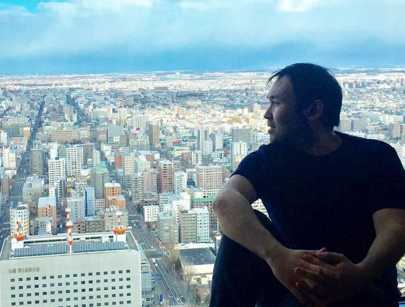 Новости Атырау - После приезда из Японии житель Атырау пообещал всем низко кланяться 15181343_1275096009207748_8433623191766389836_n