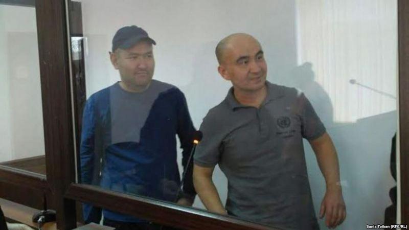 Новости Актобе - Гражданский активист Талгат Аянов освобожден из колонии в Актобе