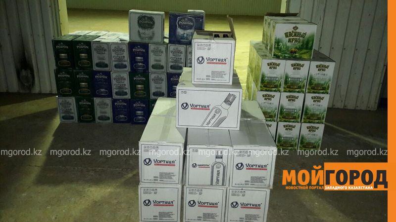 Казахстанцам отменили ограничения на вывоз алкоголя и табака за пределы ЕАЭС