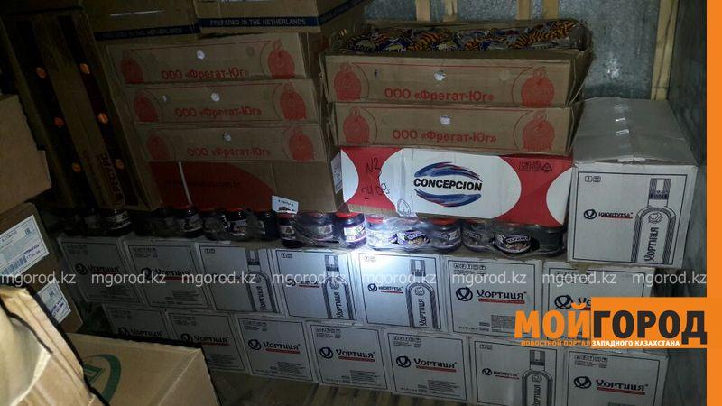 Новости Уральск - В Казахстане предпринимателям упростят условия получения лицензии на продажу алкоголя