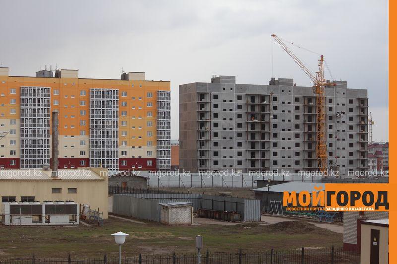 В 2018 году во всех подъездах многоэтажек Уральска будут установлены камеры