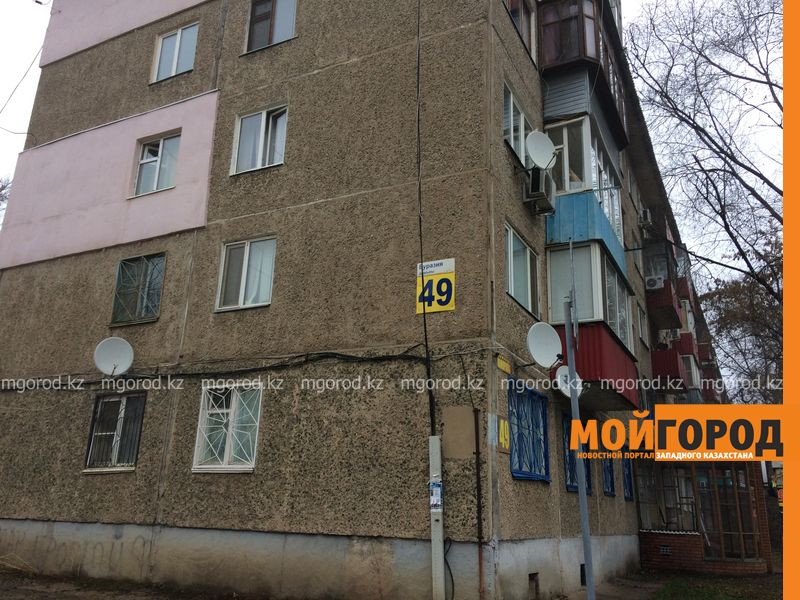 ВКалининграде, наулице Чернышевского, мать идочь отравились угарным газом