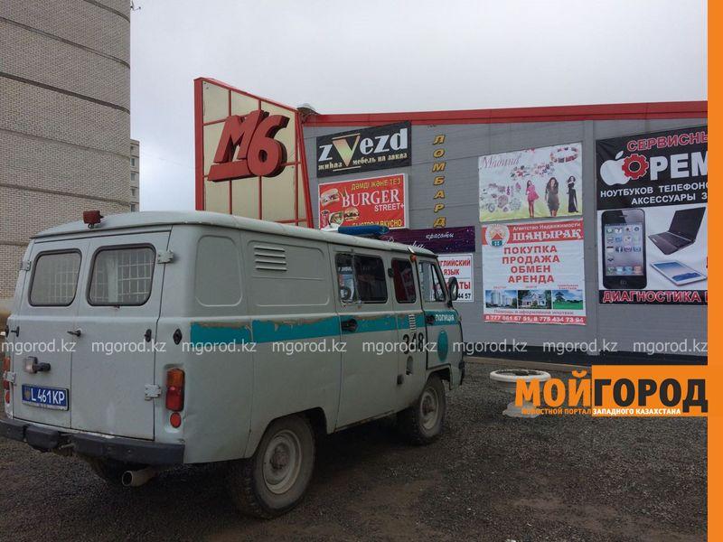 """Новости Уральск - Полиция завела уголовное дело на хозяина кафе """"Бургер стрит +"""" фото из архива """"МГ"""""""