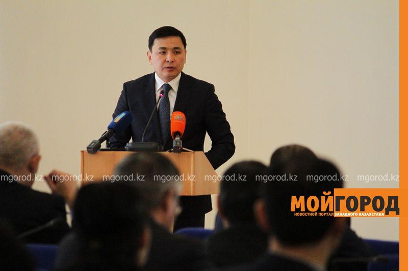 Бюджет ЗКО уточнили на 3,2 млрд тенге maslihat (2)