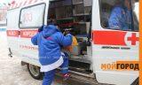 В Уральске мать пыталась зарезать своего 4-летнего  сына