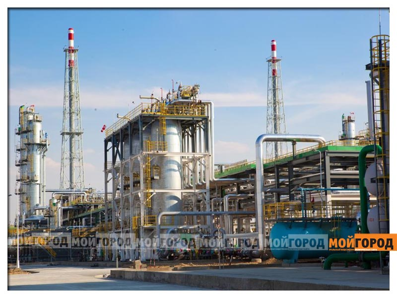 Новости Актобе - 54-летний нефтяник погиб на месторождении в Актюбинской области