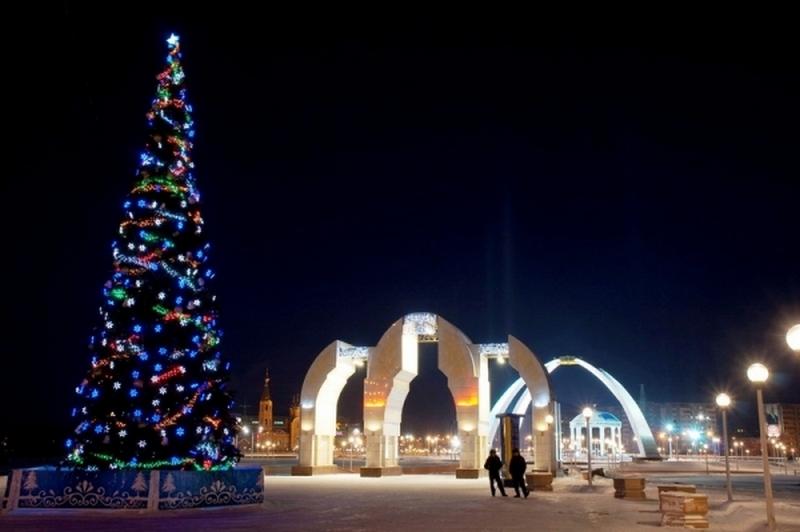 Новости Актобе - К Новому году Актобе начнут украшать только в последней декаде декабря 000268-xNpAEY