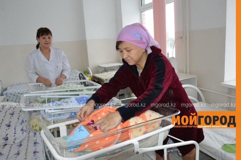 В Актюбинской области в семье 54-летнего инженера родились тройняшки DSC_6976 [800x600]