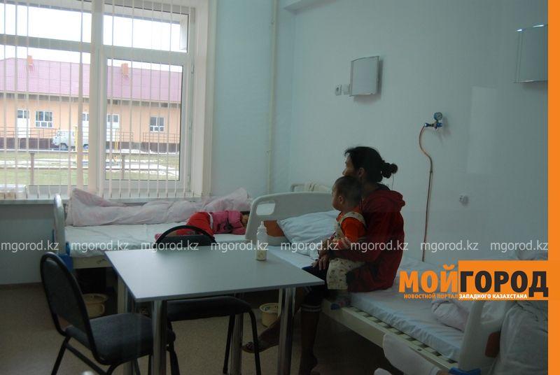 В Атырау пациентов новой инфекционной больницы закрывают на ключ DSC_9392 [800x600]