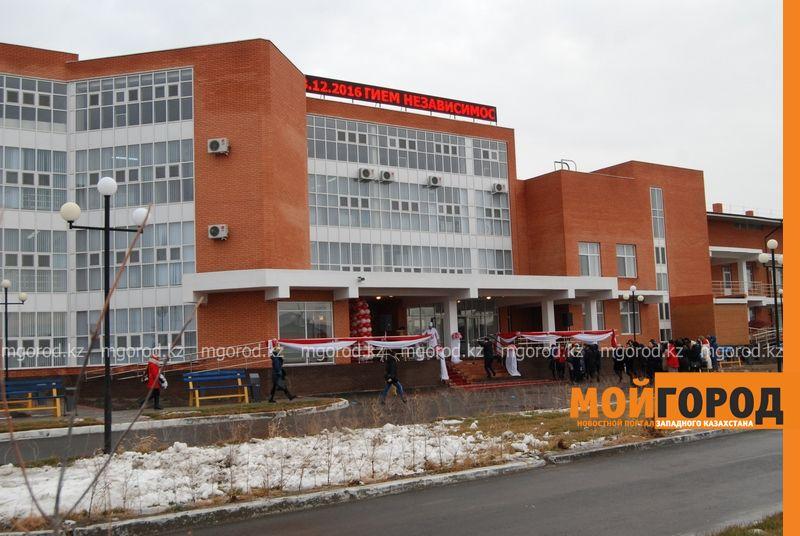 В Атырау пациентов новой инфекционной больницы закрывают на ключ DSC_9399 [800x600]