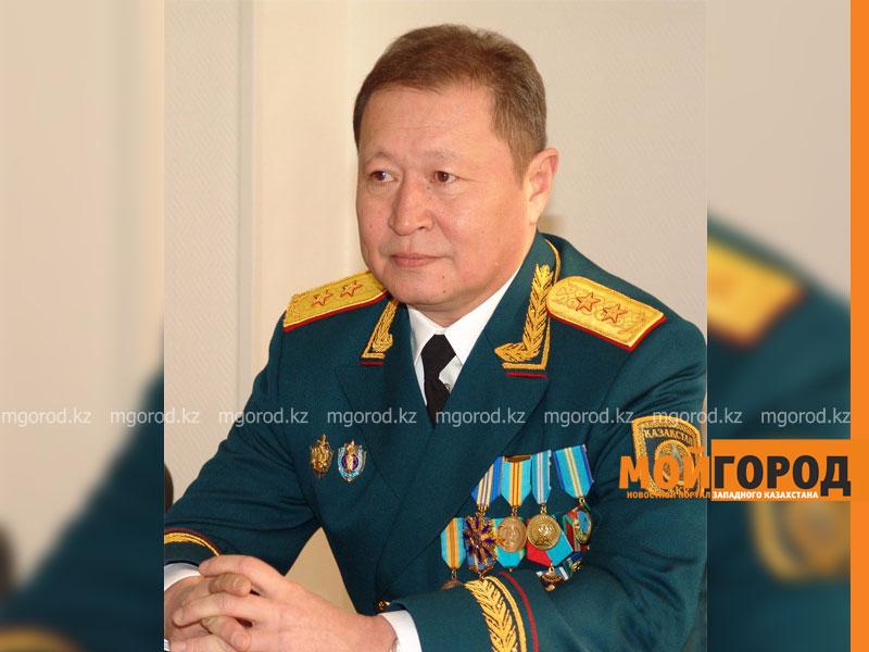 Новости - За разглашение госсекретов задержан экс-глава КНБ РК keks_mg
