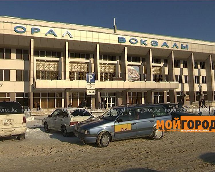 Новости Уральск - Водителей Уральска штрафуют за парковку на местах для инвалидов reid (5)