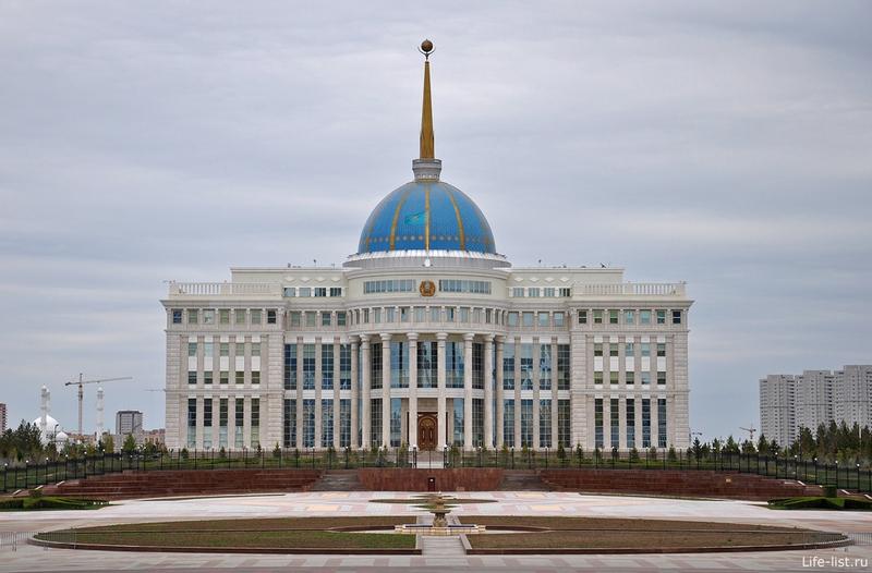 Новости - Назарбаев создал рабочую группу по перераспределению полномочий между ветвями власти 39016