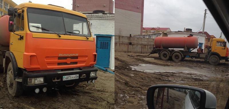 Новости Атырау - Жителей Атырау просят сообщать о стихийных свалках и сливе отходов в канализацию a5713825-2b42-46b2-8c98-e93b28abd6ed