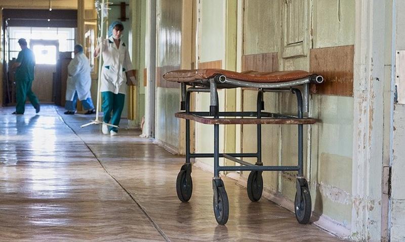 Новости Уральск - В Уральске раненый в шею подросток все еще находится в больнице