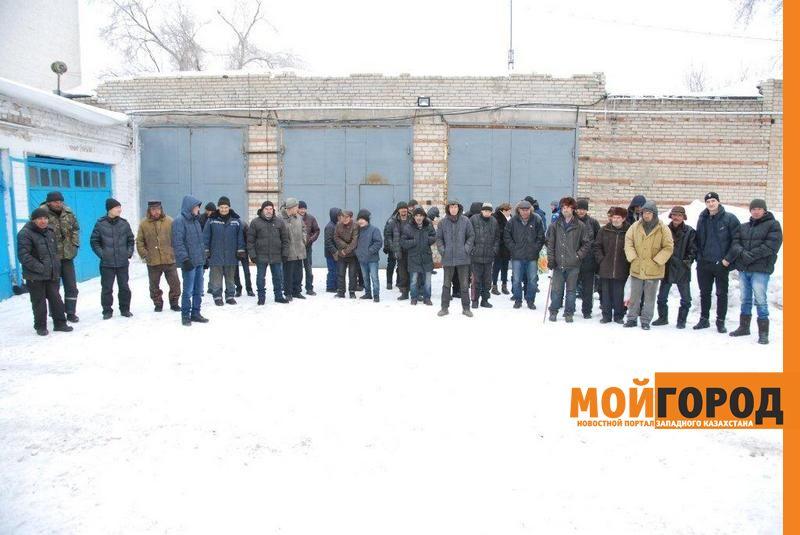 Новости Актобе - «Облаву» на бомжей устроили актюбинские полицейские DSC_0003 [800x600]