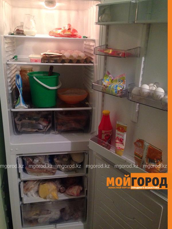 """Содержимое холодильников в семьях уральских школьников заинтересовало органы опеки Иллюстративное фото из архива """"МГ"""""""
