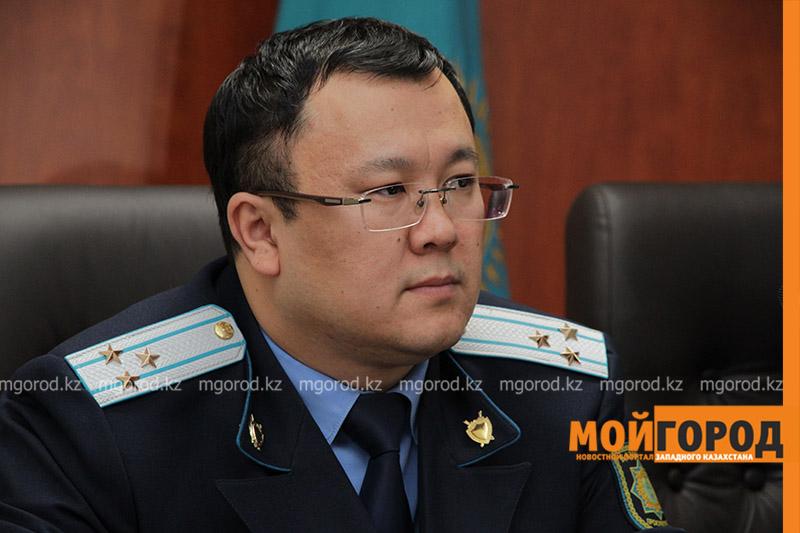 Новости Уральск - В Уральске изъяли почти 80 игровых автоматов Айдын Рашидов