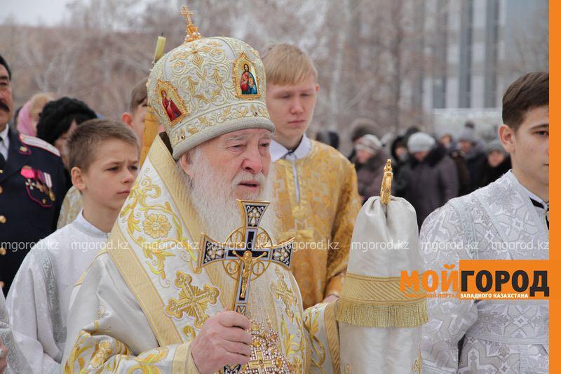 Православные Уральска празднуют Рождество IMG-20170107-WA0004