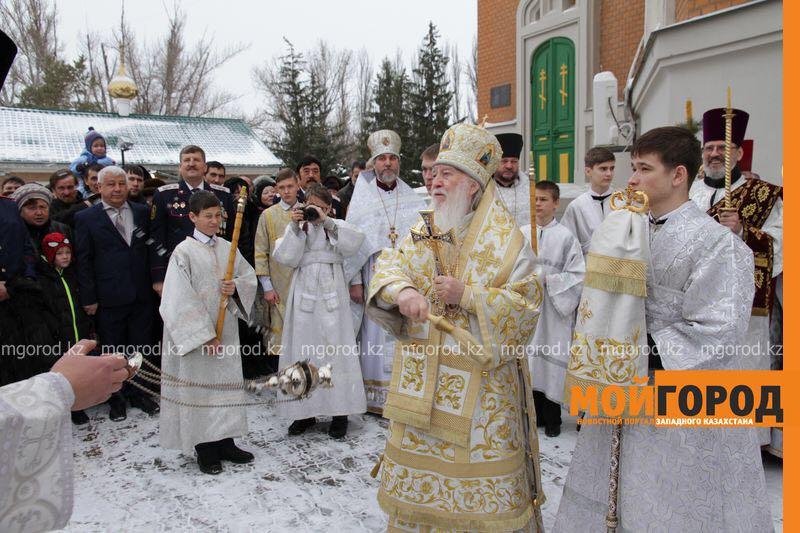 Православные Уральска празднуют Рождество IMG-20170107-WA0005
