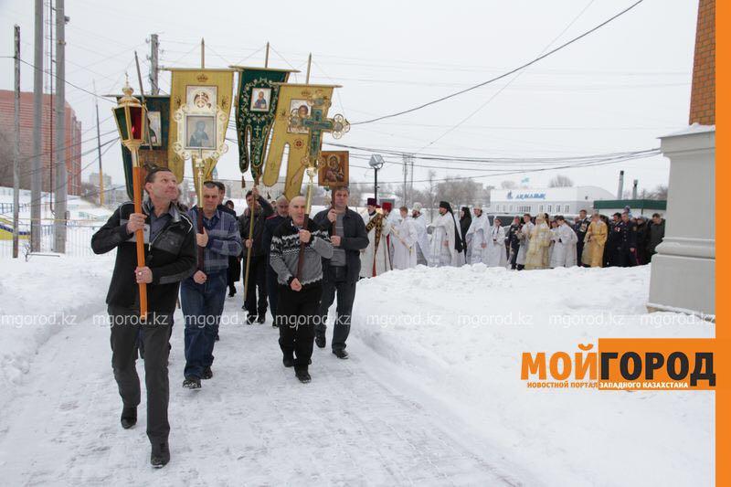 Православные Уральска празднуют Рождество IMG-20170107-WA0009
