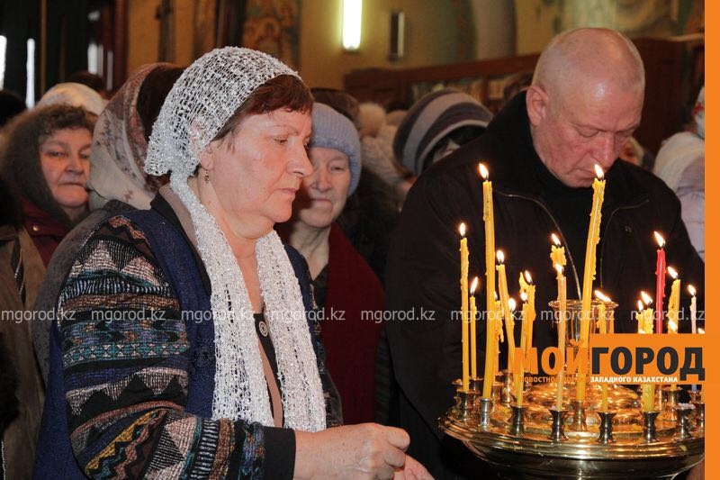 Православные Уральска празднуют Рождество IMG-20170107-WA0011