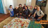 Путешественники из Испании застряли на дорогах Уральска