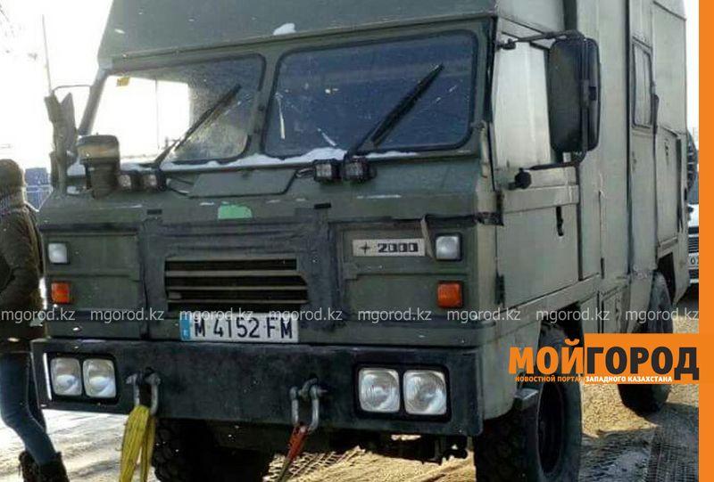 Путешественники из Испании застряли на дорогах Уральска ispancy (6)