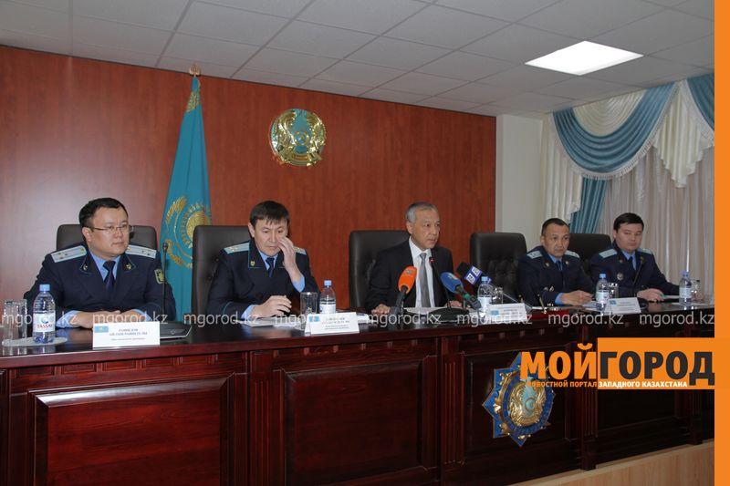 Новости Уральск - Благодаря амнистии житель ЗКО избежал наказания за разглашение подробностей убийства ubiistvo zelenovskii raion (1)