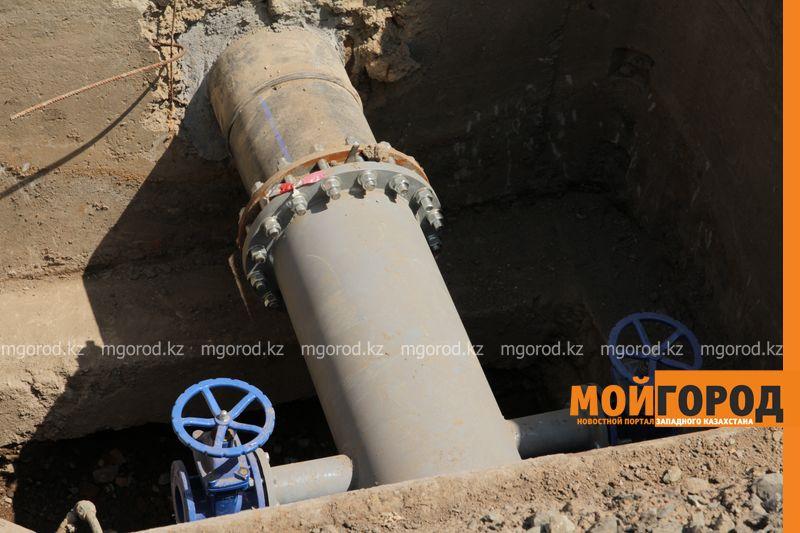 В ЗКО сельчане жалуются на высокую цену подключения к водопроводу