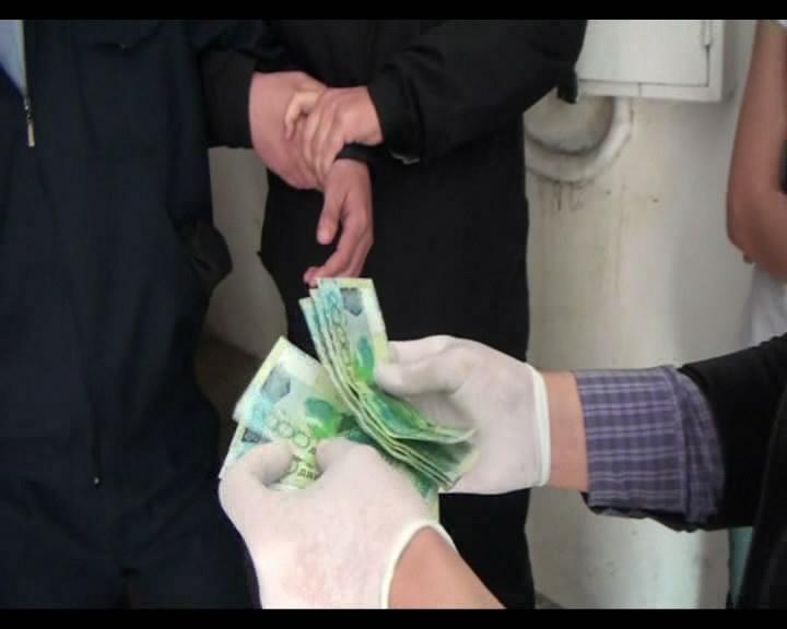 Новости Актау - Сельского главу в Мангистау лишили свободы за взятку в 20 тысяч тенге взятка-гаи